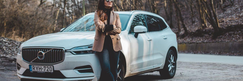 Annoni Zita: Soha nem volt még olyan autóm, amiben ennyire jól éreztem magam